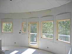 The drywall challenge
